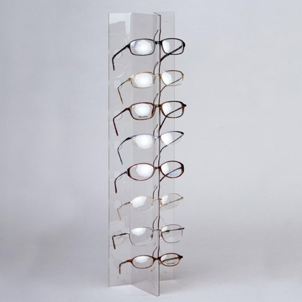acrylic stand for glasses
