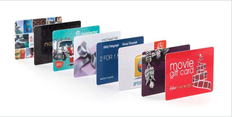 print pvc card